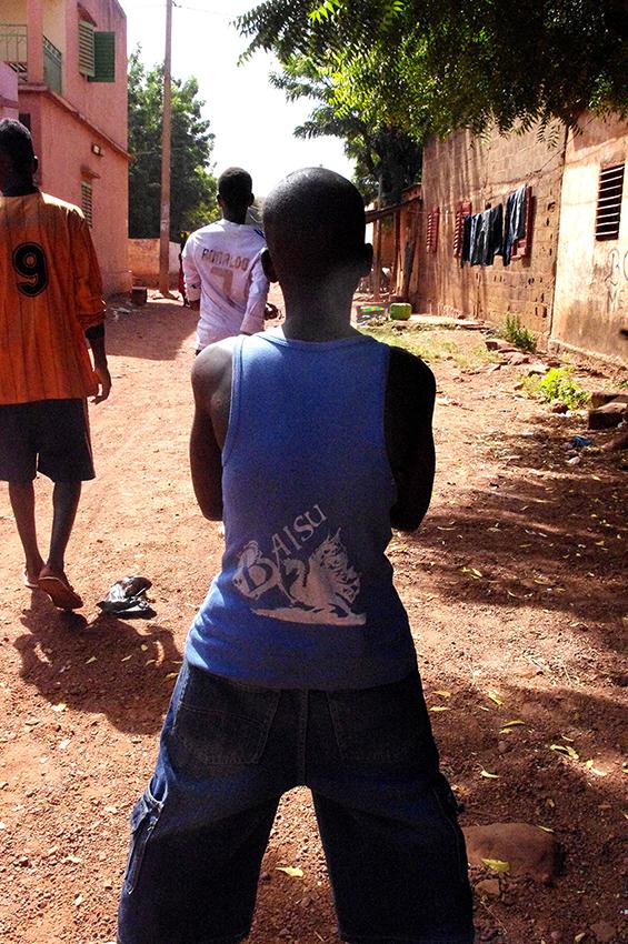 photographie projet bamako